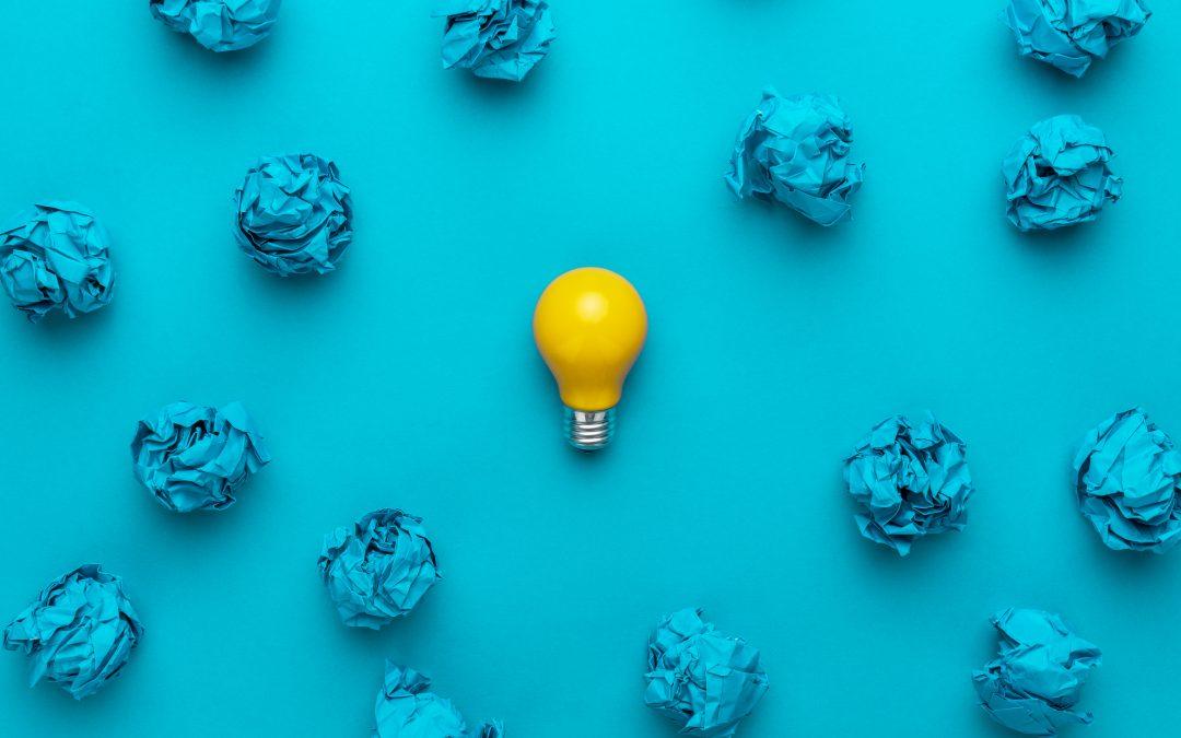 Realizar una idea de negocio. 10 Pasos